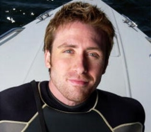 Philippe Cousteau-Waterplanet Challenge