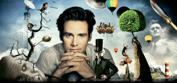 Jim Carrey Christmas Carol.Christmas Carol Change By Doing