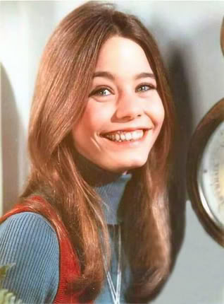 Actress Susan Day George http://changebydoing.wordpress.com/2009/12/10/smilesusan-dey/