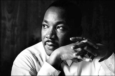 Martin Luther King, Jr—Day of Service