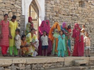Rural Rajasthan