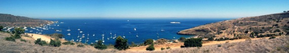 Photo: Catalina Two Harbors, USAconservation.org