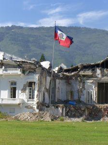 Haiti Capital 2010